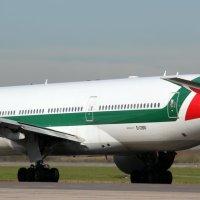 Alitalia estudia aumentar la frecuencia con Buenos Aires