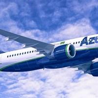 Volando a Río de Janeiro con Azul para debutar con cuatro cosas