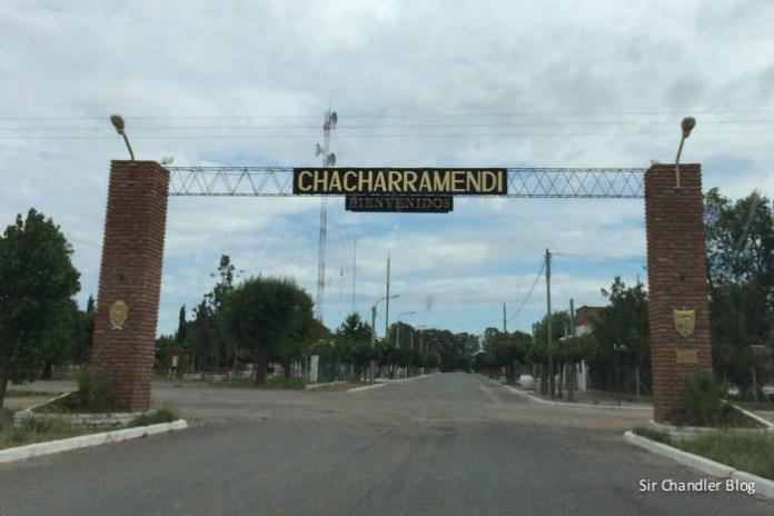 chacharramendi