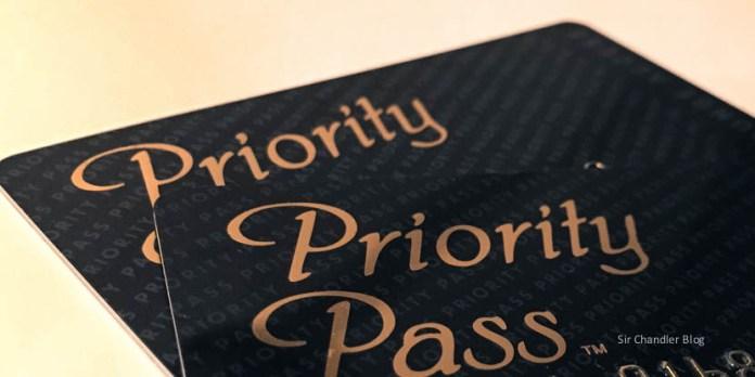 Priority pass sumó a los vip de cabotaje de AA2000
