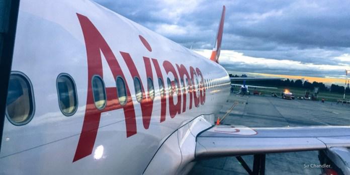 Veloz acreditación de millas en LifeMiles de Avianca