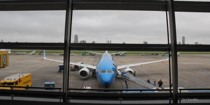 El 5% de percepción por pago efectivo demora a las agencias y aerolíneas