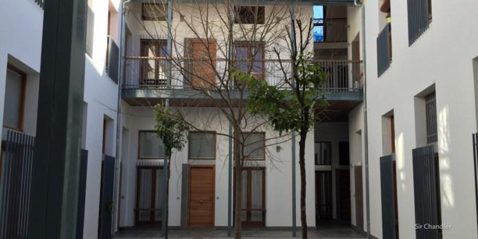 Mi estadía en una casa de Airbnb de España