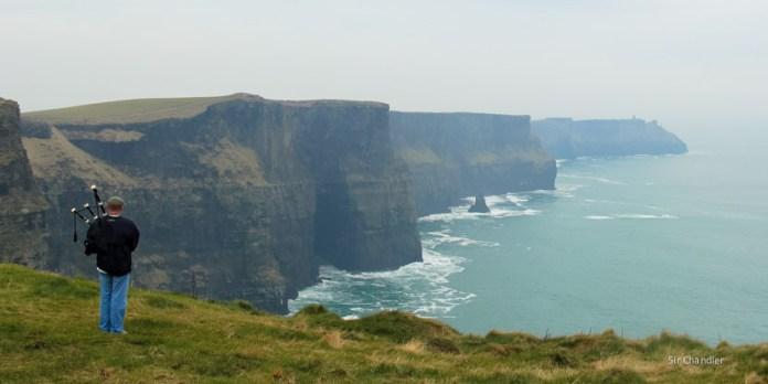 Irlanda y San Patricio :)