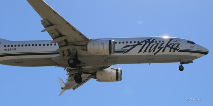 Alaska Airlines compró Virgin America