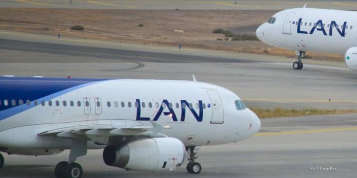 Travel sale: hasta 25% de descuento en cabotaje de LAN