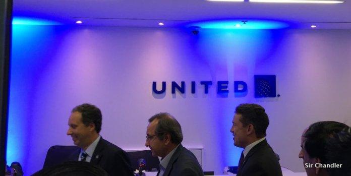 United cumplió 90 años y renovó su oficina de Buenos Aires