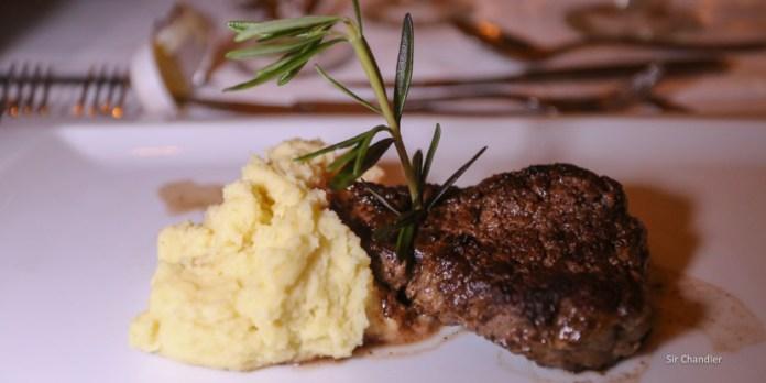 La comida del All Inclusive Viva Wyndham V Samana