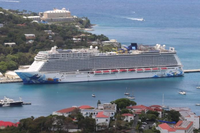 Los cruceros en Estados Unidos esperan volver solo con pasajeros vacunados