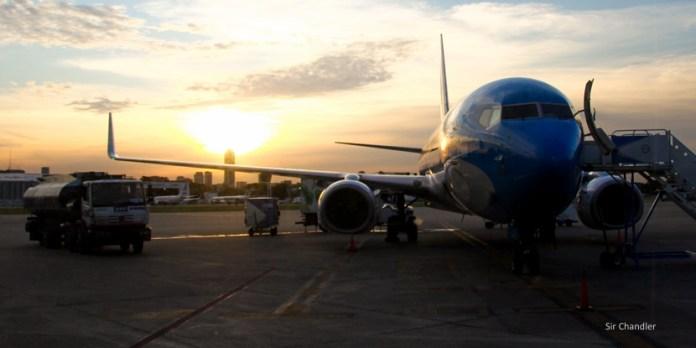 Aerolíneas Argentinas comenzó a volar a Porto Seguro