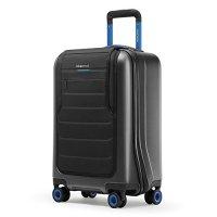 La bluesmart no sube en American Airlines ni como equipaje de mano