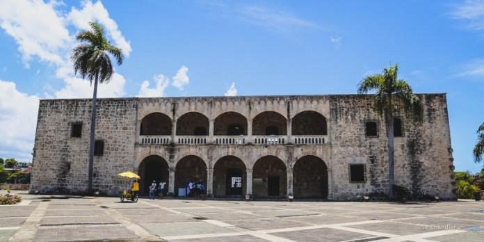 Un paseo por Santo Domingo (República Dominicana)