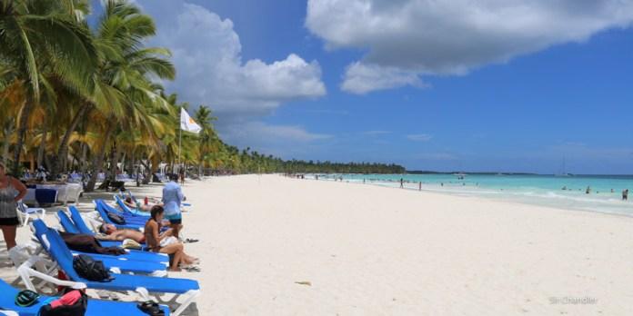 República Dominicana espera volver al 100% en julio
