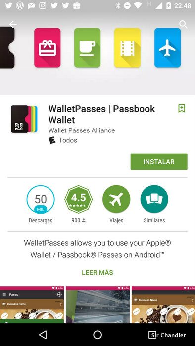 wallet-android