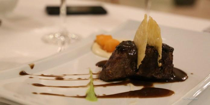 El Iberostar Grand Hotel Bavaro de Punta Cana y la comida all inclusive (II/II)