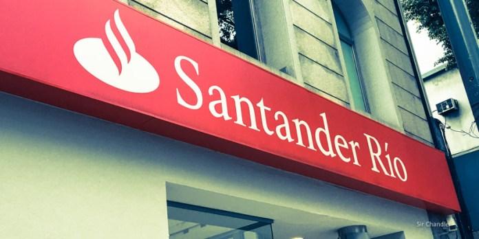 El Santander se habría quedado con el CITI y AAdvantage