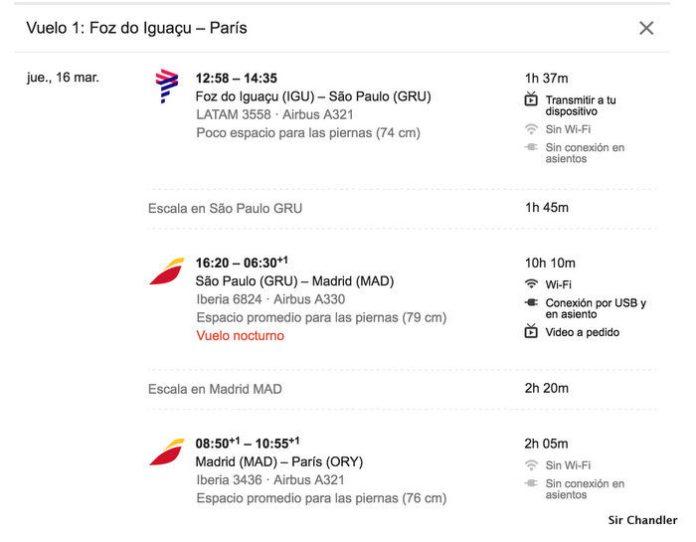 4-itinerario-google-flights