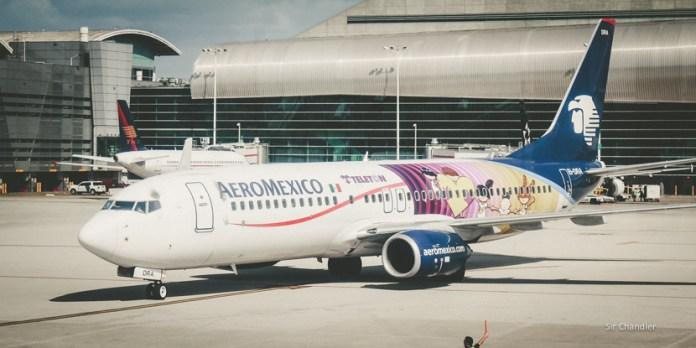 Datos para los que compraron las ofertas locas de Aeroméxico