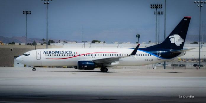 Momentos de locura, tensión y alegría por las ofertas locas de Aeroméxico