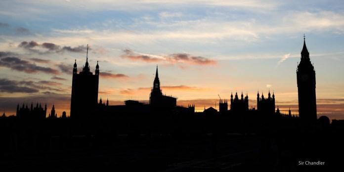 Postales de nuestro paso por Londres