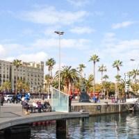 Saliendo rumbo a Barcelona vía Level #Loucó