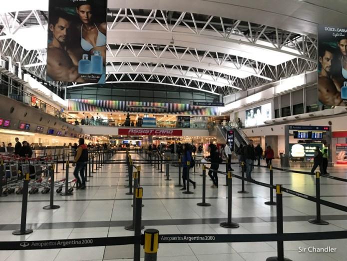 La fuerte reducción de vuelos a Bogotá