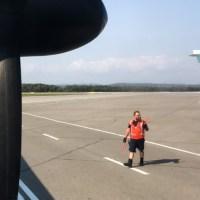 De Quebec a Toronto en un turbohélice de Air Canada