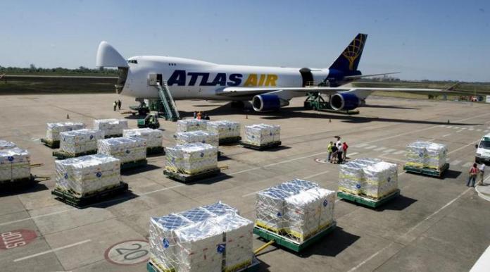 Comenzaron a volar los arándanos directo de Tucumán a Miami