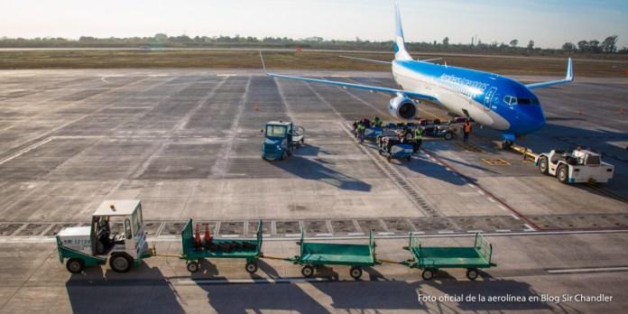Arrancó Tucumán y espera su primer vuelo internacional después de muchos años