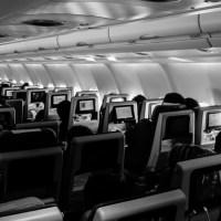 Miedo a volar: ¿Tenés? ¿Tuviste? ¿Nada? Encuesta