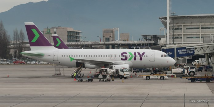 SKY blanquea las obligaciones y los derechos de los pasajeros