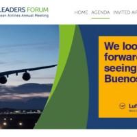 Arrancó la convención de ALTA en Buenos Aires