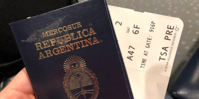 TSA pre check ¿Cómo meterlo en la reserva y tener el beneficio Global Entry en los aeropuertos de USA?