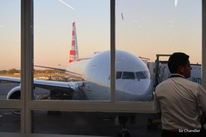 Nueva restricción de productos en polvo con vuelos a Estados Unidos (no afectaría a la yerba mate)