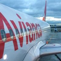 En los próximos días llega el primer Airbus 320 de Avianca Argentina