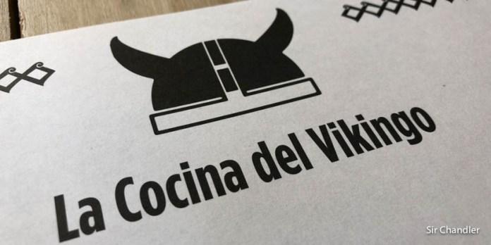 La cocina del vikingo (comida danesa)