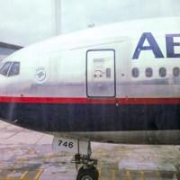 Aeroméxico usa por última vez el Boeing 777 desde Buenos Aires