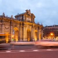 Post de amor a Madrid