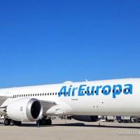 Air Europa oficializó que quiere volar a Iguazú pero no le pone fecha