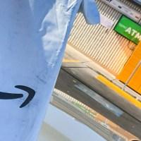 El lado B (de bueno) de los lockers de Amazon