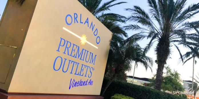 Black Friday en USA: Outlets de Orlando 24hs abiertos (y recordatorio de la cuponera del blog)