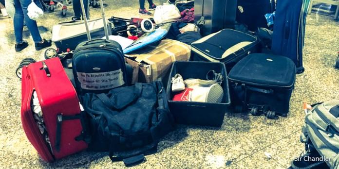 Bluesmart y el peor final. ¿Cómo armar de verdad un equipaje «inteligente»?
