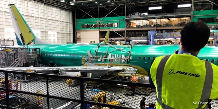 Aerolíneas Argentinas, Gol y otras del continente dejan a los 737 MAX en tierra