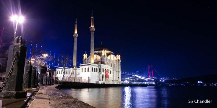 Más fotos de Estambul (II/III)