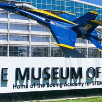 The museum of flight, un imperdible de Seattle
