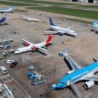 Comparativa de aerolíneas de cabotaje en la Argentina - julio 2018