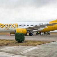 ¿Qué es un tail strike? ¿Se afectarán los vuelos de Flybondi?