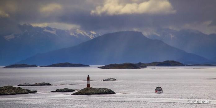 ¡Hola Ushuaia! (De viaje por el fin del mundo por unos días)