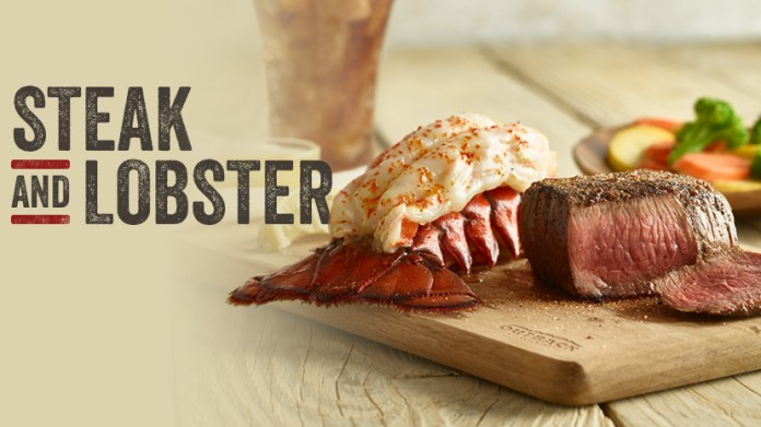 La cadena Outback Steakhouse abrirá en Ezeiza antes de fin de año
