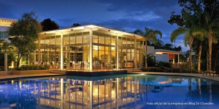 Viajando a la Riviera Maya para conocer un hotel Bahía Príncipe